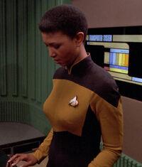 Palmer (USS Enterprise-D)