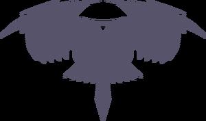Logo van het Romulan sterrenrijk, 2379