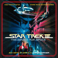 Star Trek III expanded soundtrack cover