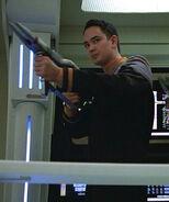 Starfleet security 1, 2374
