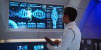 Uszkodzone DNA przez promieniowanie