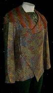 Iggy Pop original costume - It's a Wrap