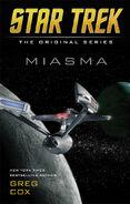 Miasma cover