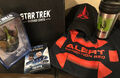 Star Trek Mission Crate 005 contents