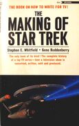 The Making of Star Trek, Ballantine 10th