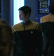 USS Voyager dual officer 2, operations