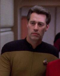 Russell (Starfleet)