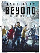 Star Trek Beyond Collector's Edition