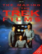 The Making of the Trek Films 3rd edition