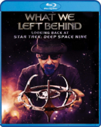 What We Left Behind Blu-ray cover