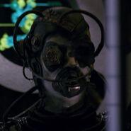Borg drone 5, 2366