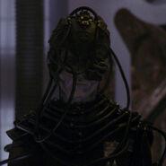 Borg drone 8, 2366
