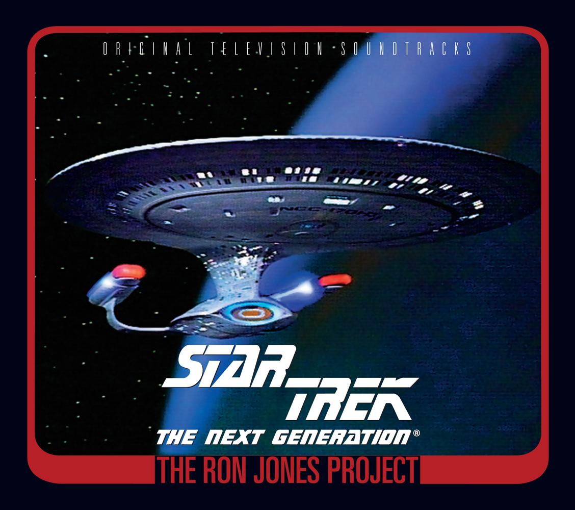 Star Trek: The Next Generation – The Ron Jones Project