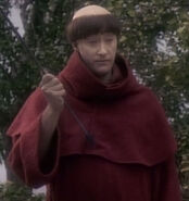 Data as Friar Tuck