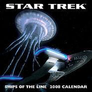 Ships of the Line 2008 alternate