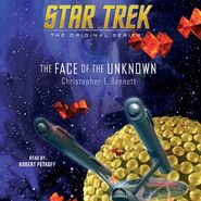 The Face of the Unknown audiobook cover