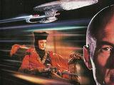 Star Trek: The Next Generation - The Full Length TV Movies