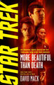More Beautiful than Death release cover