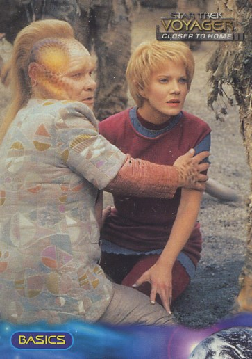 Star Trek: Voyager - Closer to Home