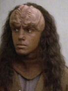 Carraya IV Klingon 1