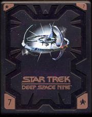 DS9 DVD-Box Staffel 7