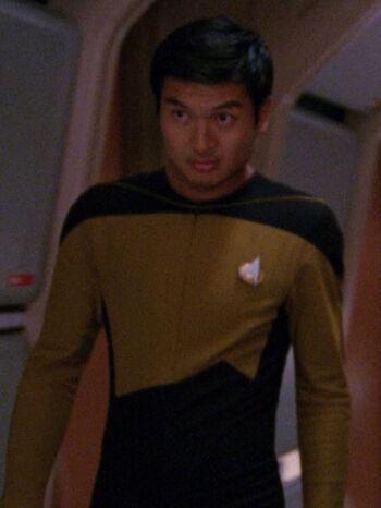 Engineer Nelson (2366)
