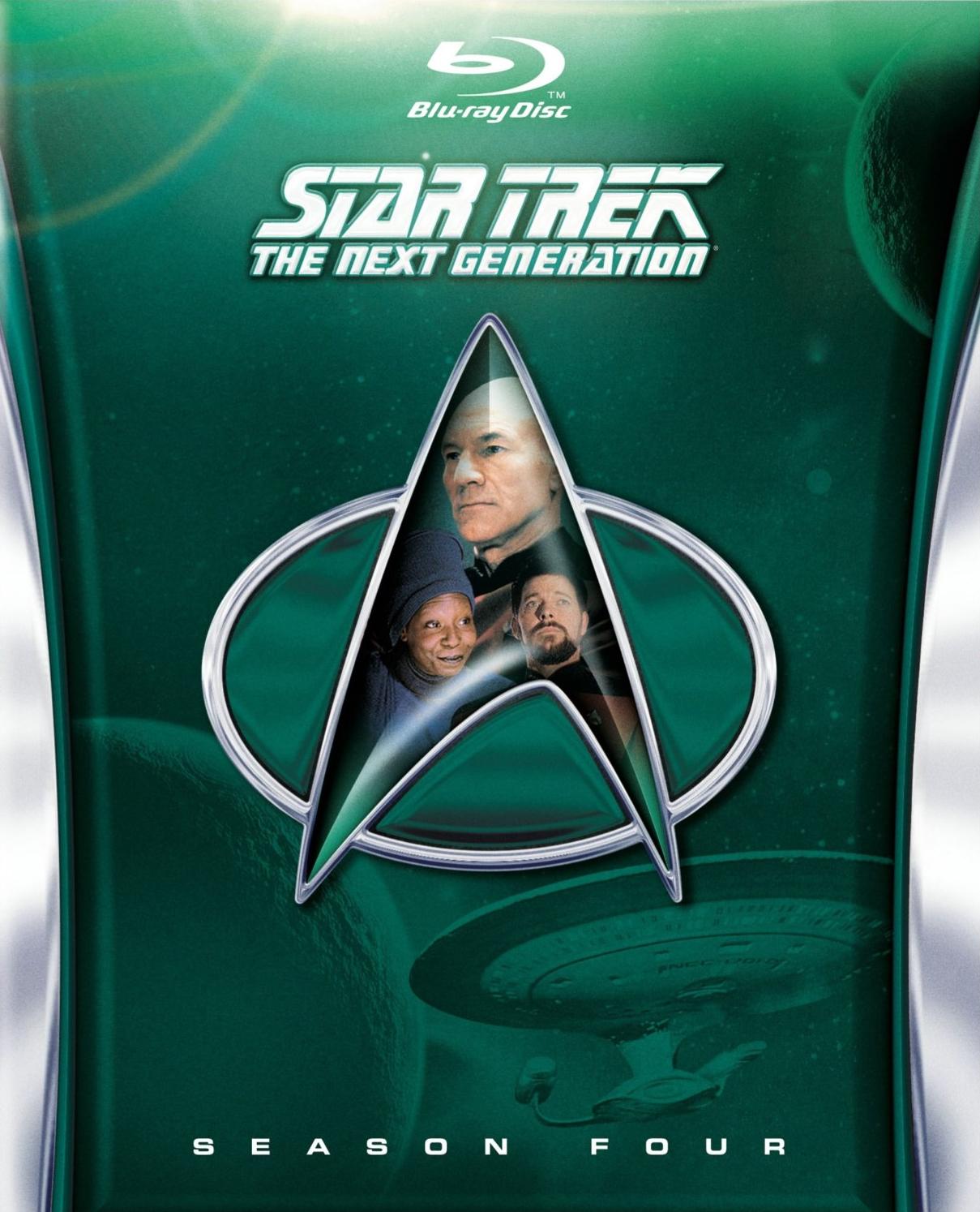In Conversation: The Star Trek Art Department