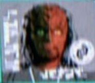 Klingon criminal