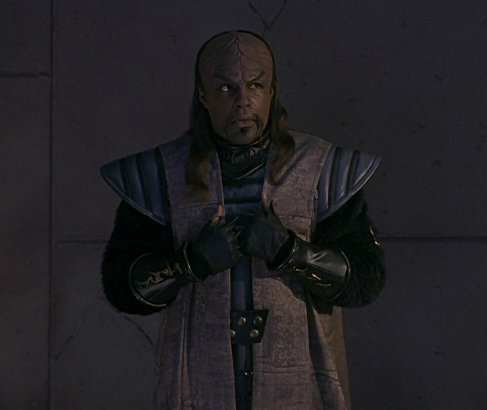 Worf (Colonel)