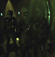 Borg Queen's guards, 2378