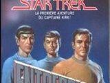 Enterprise, The First Adventure