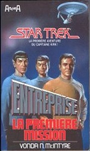 Enterprise, The First Adventure