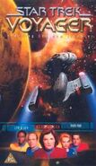 VOY 7.3 UK VHS cover