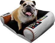 Coop Captains Chair Dog Bed