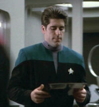 Murphy (USS Voyager science)