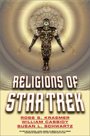 Religions of Star Trek 1st ed.jpg