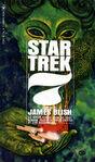 Star Trek 7 (Bantam Books)