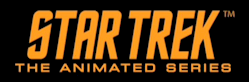 The TAS series logo