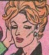 Christine Chapel, Gold Key comics