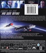 ENT Season 2 Blu-ray back cover