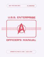 Enterprise Officer's Manual