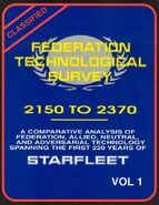 Federation Technological Survey