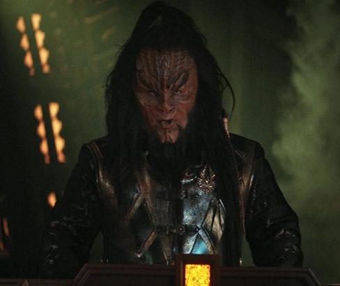 K'vort (Klingon)