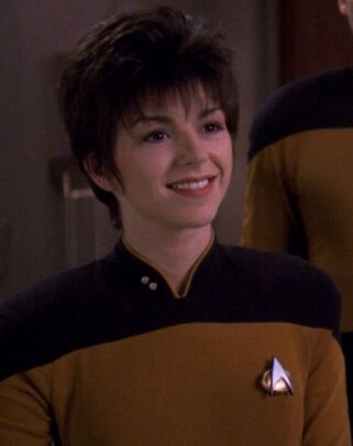 Lt. Sandra Rhodes