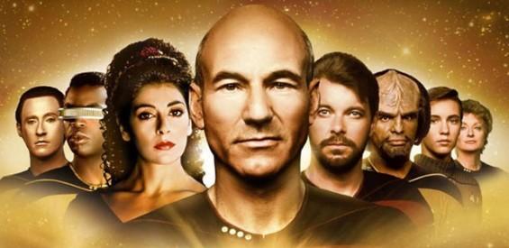 Star Trek:The Next Generation/Saison 2