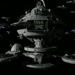 Звездна база 375