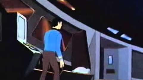 The Terratin Incident (épisode)