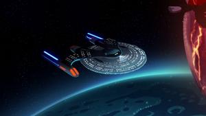 USS Vancouver