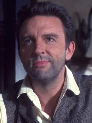 Michael Sullivan Memory Alpha Das Star Trek Wiki Fandom