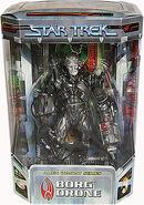 Playmates Alien Combat Series Borg Drone
